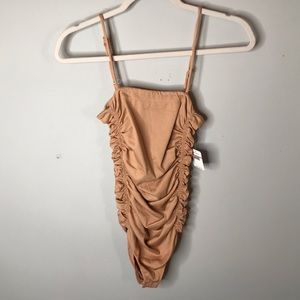 Intimately by Free People • Sz XS Bodysuit
